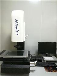江蘇手動二次元影像測量儀
