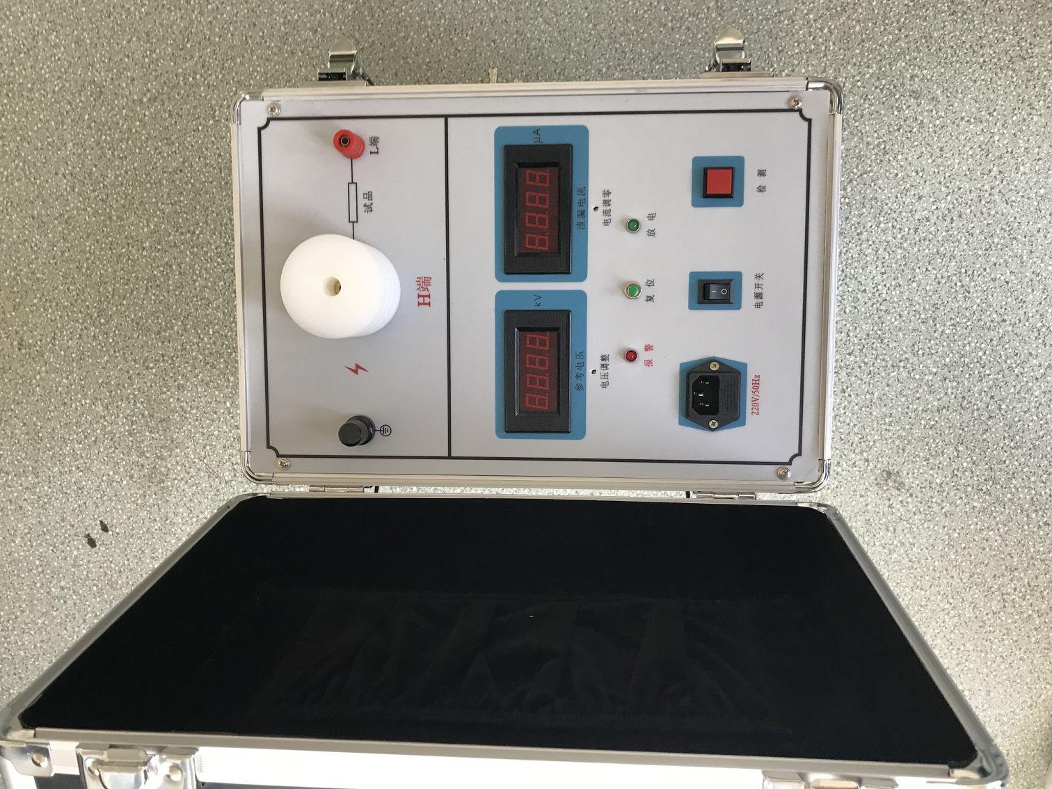 氧化锌避雷器特性检测仪