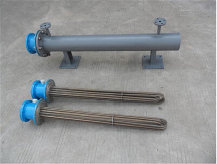 SRY6-380v2kw护套加热器