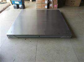 SCS-20T20吨地秤,304不锈钢电子地称20T