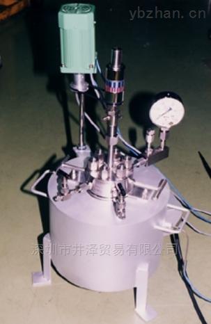 销售日本TAIATSU耐压硝子工业实验室自动炉