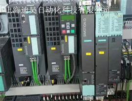 ncu开不了机西门子NCU720.3PN显示8维修