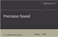 深圳市精声测控扬声器听音机扫频仪