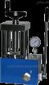 北京小型手動粉末壓片機實驗室制壓機