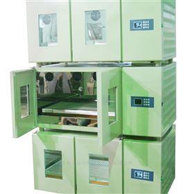 ZQZY-C组合式全温振荡培养箱厂