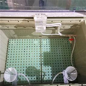 中性盐水喷雾腐蚀试验箱