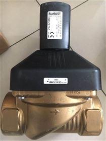 供应全新德BURKERT转动衔铁电磁阀220235