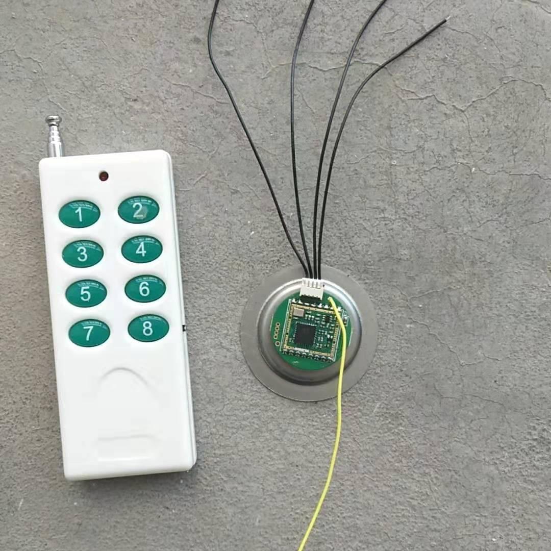 柯力D12-牡丹江100噸柯力數字地磅遙控器多少錢一臺