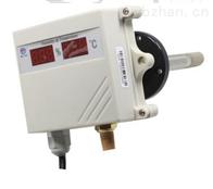 RS-WS-N01-SMG-*库房大棚485型数显管道式温湿度变送器