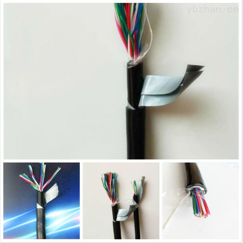 鎧裝同軸電纜SYV23廠家價格