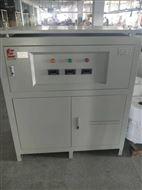 400KVA三相隔离变压器380V变200v