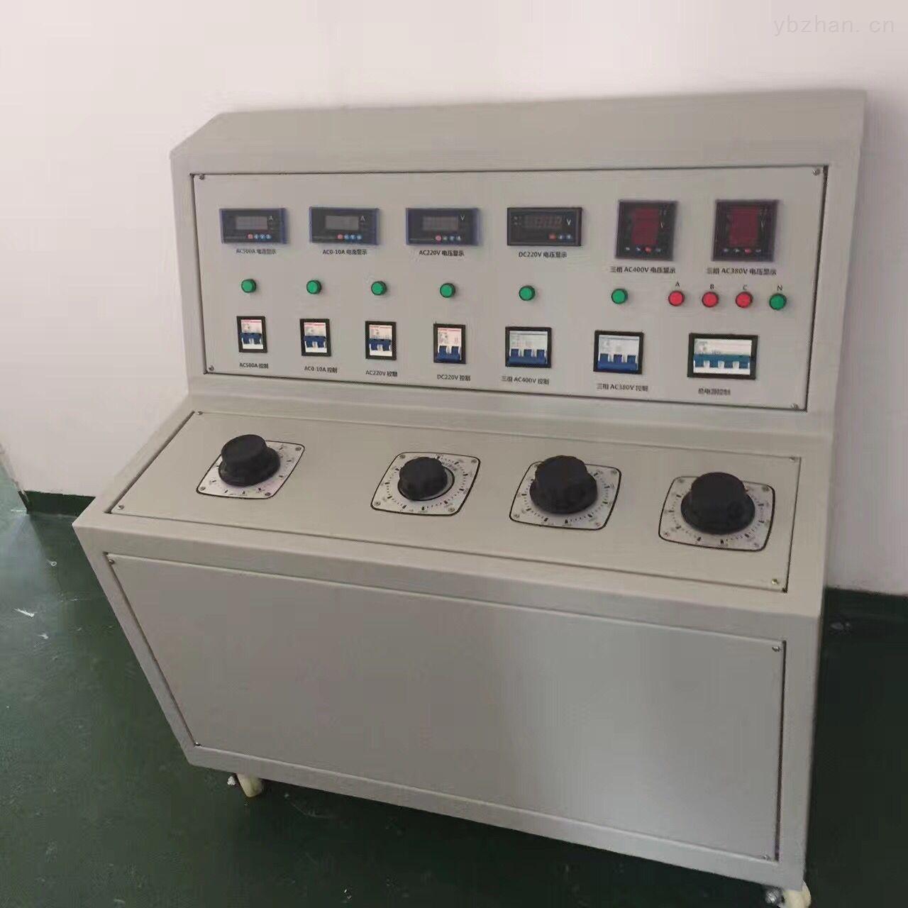 SYT型高低压开关柜通电试验台