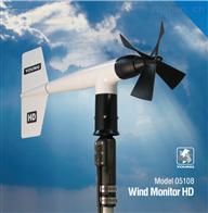 05108美国R.M.YOUNG风速传感器型风监测仪
