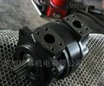 现货代理美国PARKER派克双联齿轮泵