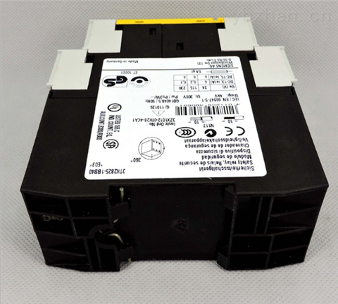 3TK2827-1BB41西门子安全继电器