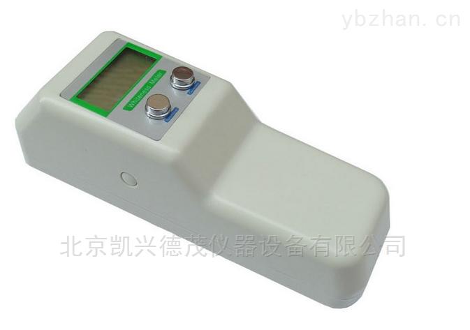 北京现货便携式荧光白度计塑料制品白色水泥