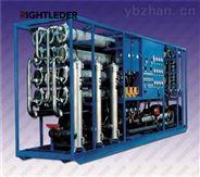 广州大型海水淡化水处理设备