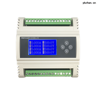 DM1630多通道電壓電流表