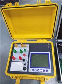 变压器容量及空载负载测试仪-五级承装设备