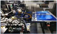 VCSEL-LIV-NF-FF在線晶圓測量機