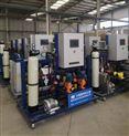 水厂次氯酸钠发生器/湖北水处理消毒设备