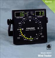 06210美国R.M.YOUNG气象传感风跟踪仪风速追踪器