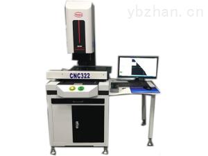 VMC300-四轴CNC全自动光学影像测量仪