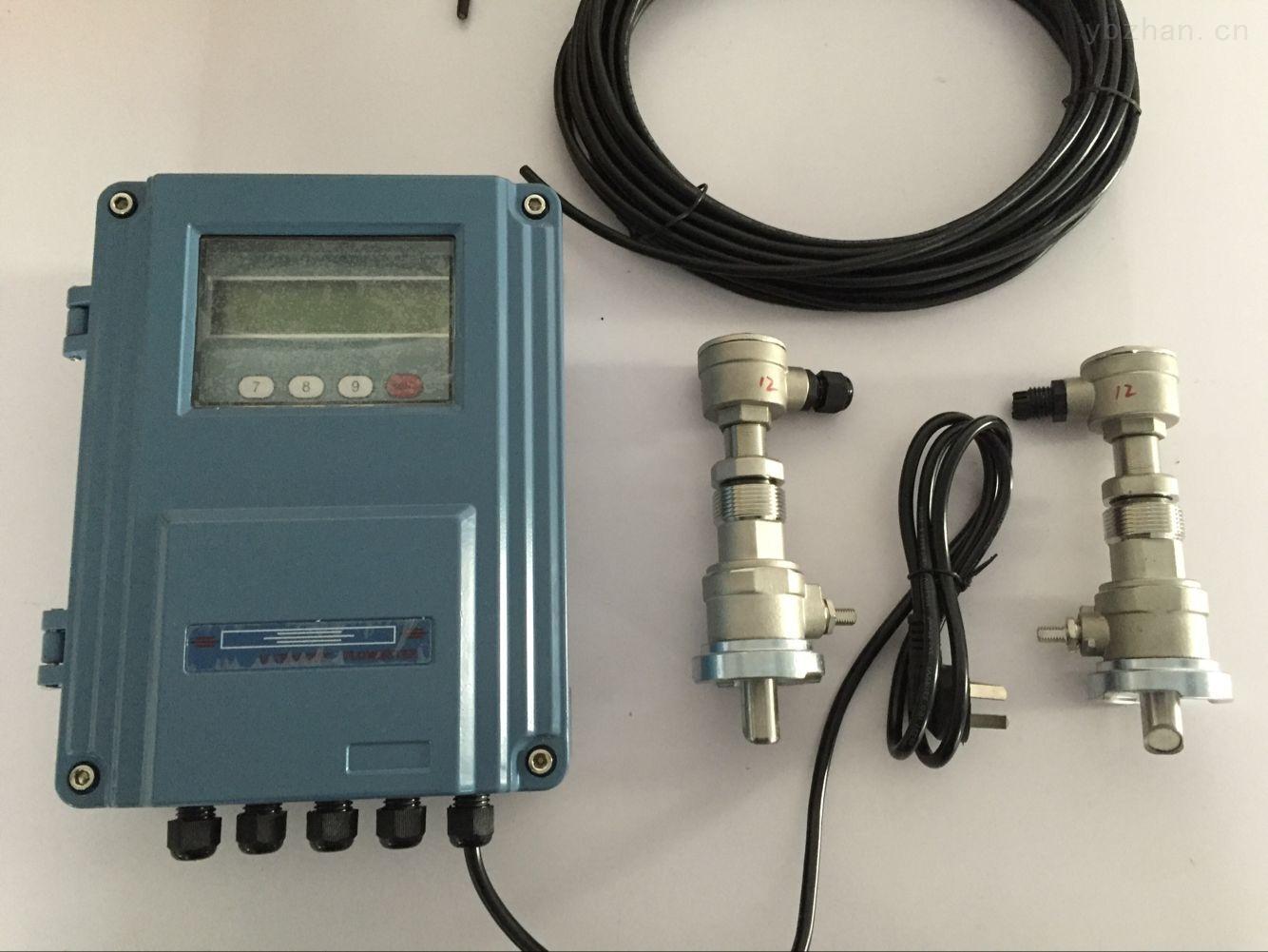 TDS-600W插入式超聲波流量計