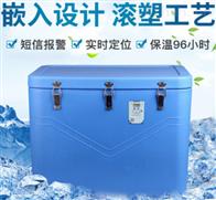 RS-BWX-*建大仁科保温箱 医疗药品运输 温湿度传感器