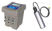 0-1000NTU带自动清洗的浊度分析仪