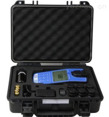 连华高量程便携式浊度测定仪