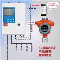 在線壁掛式環氧乙烷濃度檢測儀
