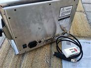 遼寧鐵嶺耀華柯力模擬九芯插孔地磅遙控器