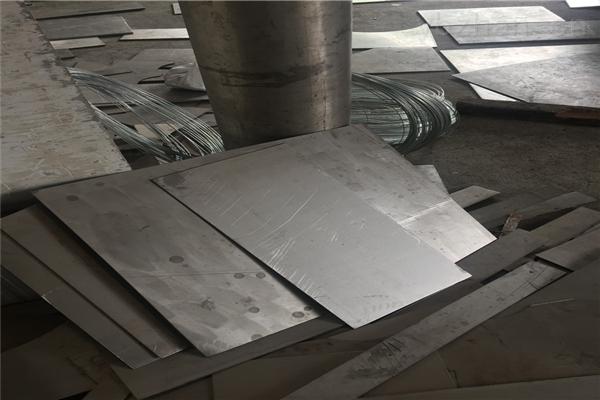 - 南京N04400钢板