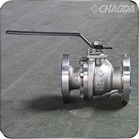 超达Class300钢制浮动式球阀价格