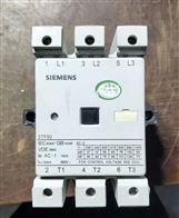 西门子接触器3TF5044-0M0 110A AC220V