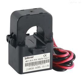 AKH-0.66K开口式电流互感器改造项目