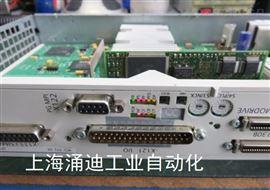 NCU不能启动西门子NCU控制器模块坏维修