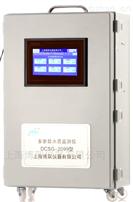 五参数水质分析仪系统