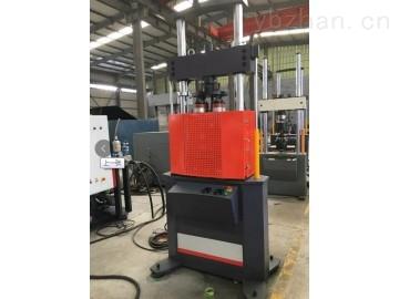 铝合金焊条等速率加荷拉伸试验机