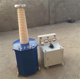 油浸式高压试验变压器装置