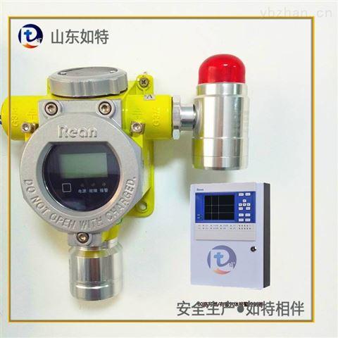 制冷剂R32泄漏报警器氟利昂冷媒浓度探测器
