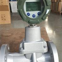LUX-100旋進旋渦流量計使用方法