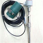 DN600熱式氣體質量流量計使用說明