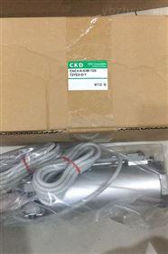 日本CKD紧固型气缸 喜开理气缸安装指导