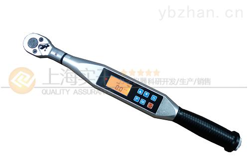 扭力设定值的数显工具(设定扭力值数显扳手)