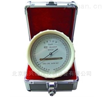 DYM3-2矿井专用力表指针式大气压表使用维护简便