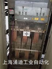 当天修好西门子伺服驱动器开机就报F011维修