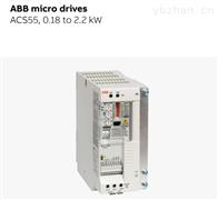 ABB变频器ACS55-01E-07A6-2现货