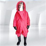 RHZK-5/30全气密性消防重型防化服